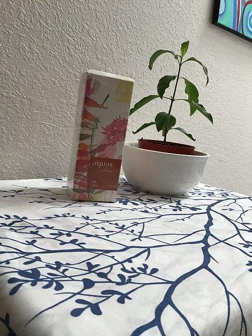 AG Cedar and roses 150ml