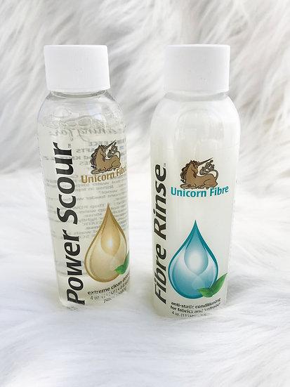 Unicorn Fibre 4 Oz Bottles