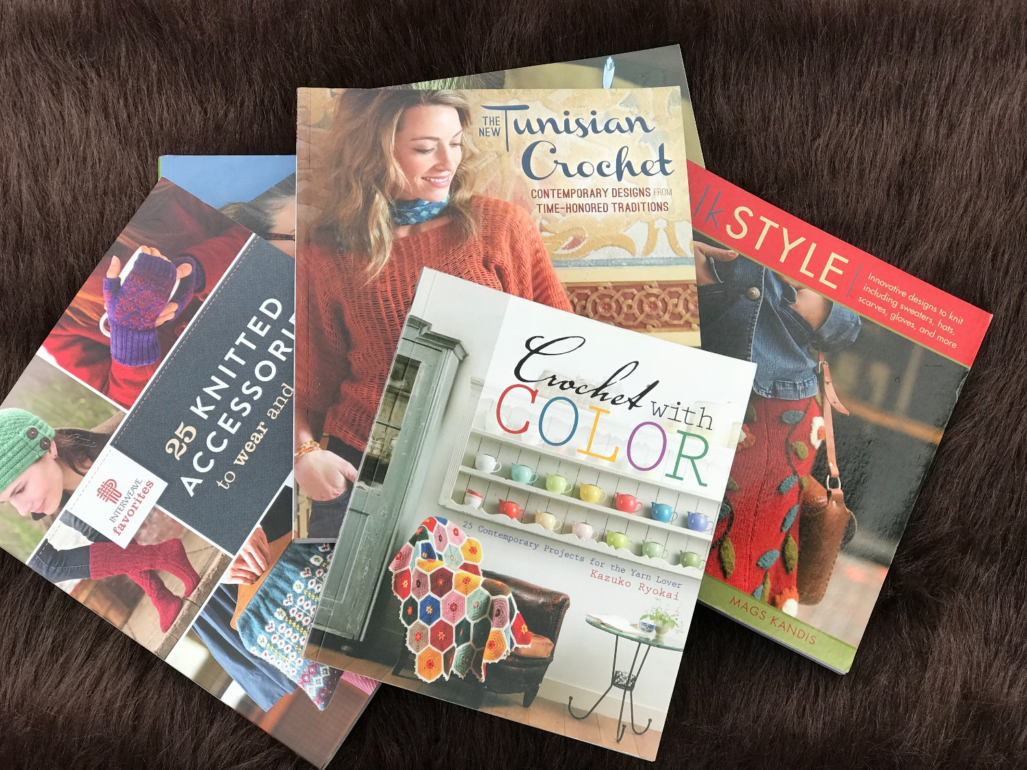 Books *New Addition to the Website*