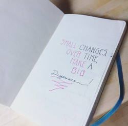 Creative Bullet Journaling