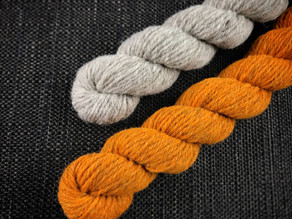 Yarn Review: Blacker Yarns Cornish Garden