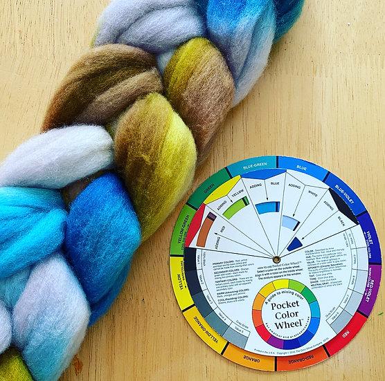 Color Control  Fractal Student Kit