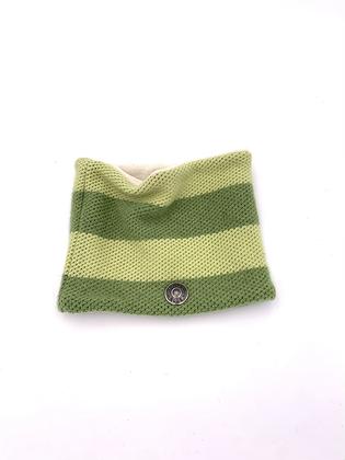 Small Green Stripe