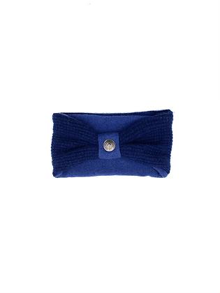 Medium Blue Cashmere