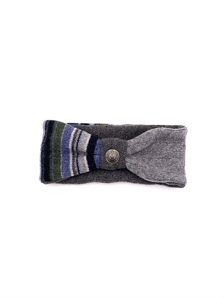 Purple Grey Stripes