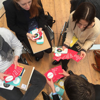 Collaboration is essential in the social enterprise and charity sectors