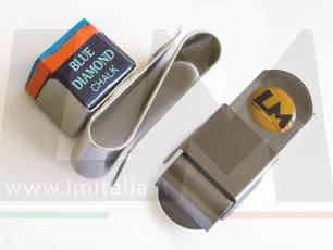 Porta Gesso Magnetico Metal