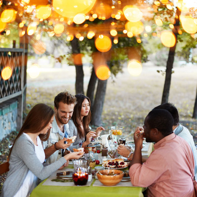 Make Your Outdoor Space Therapeutic