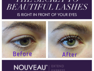 What the hell is LVL??? 5 facts about the new lash service!!