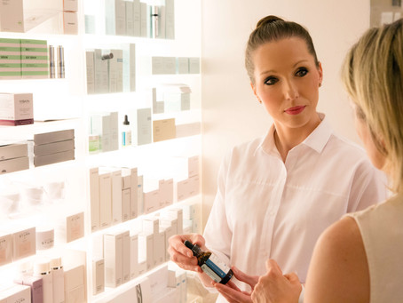 Hautverjüngung in Hamburg bei Ewa Duhnke Cosmetics