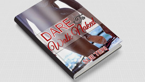 Dare To Walk Naked