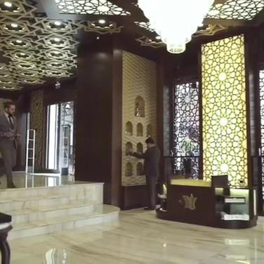 Arabian Oud Tanıtım Video