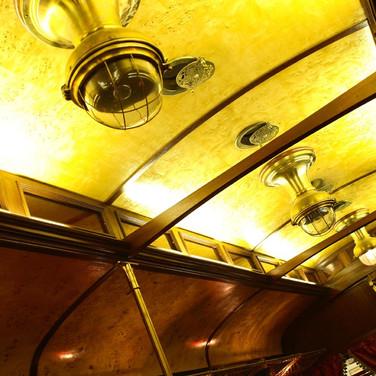 Proje Masif - Vagon - Deriden Galleria A