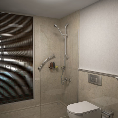 ICON ISTANBUL HOTEL Banyo c2-3D.jpg