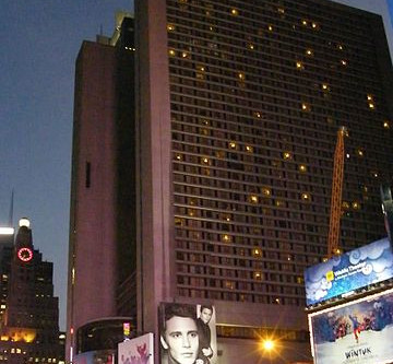 What are the Most Haunted Hotels in New York City?