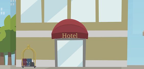 Bed bug and Covid-19 Reports for your hotel - RoomSpook.com