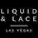 Liquid and lace swimwear