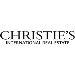 Christies international real estate banner