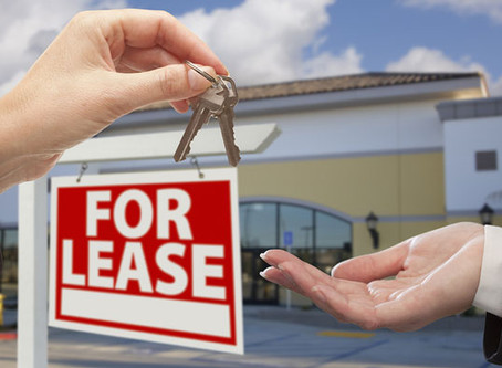 Eight Things To Watch Out For When Leasing A Commercial Property