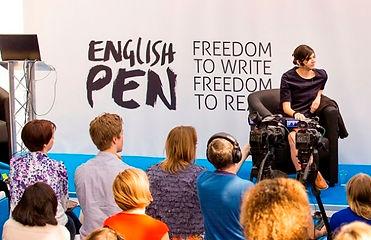 English Pen - Readers & Writers Programme