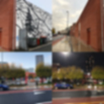 Sheffield Cultural Quarter