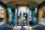 Martock Market House - new foyer
