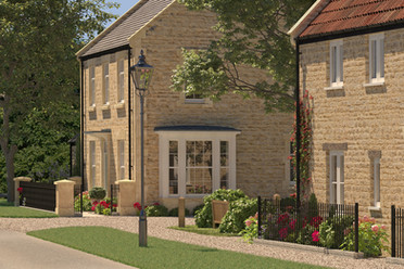 Hinton St George - proposed housing