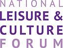 National Leisure & Culture Forum Logo