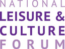 National Leisure & Culture Forum Logo