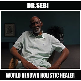 Dr  Sebi 1 of the Greatest to Ever live | Home | For Writers Only