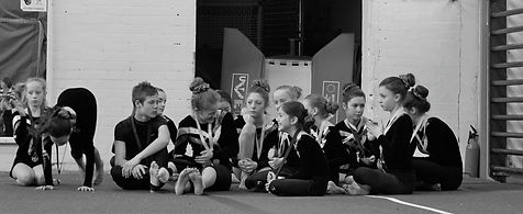 croydonacro.com croydon acro gymnastic club