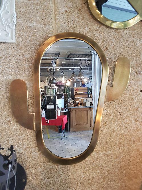 Miroir cactus