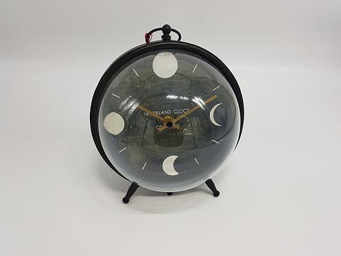 Horloge Ronde à pile