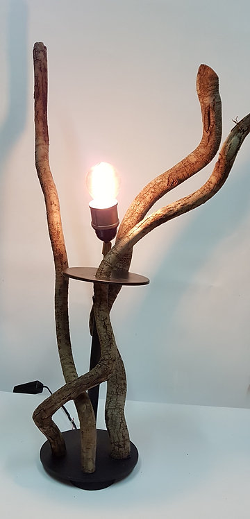 Lampe a poser Racine