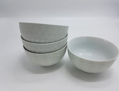 Bol Blanc porcelaine
