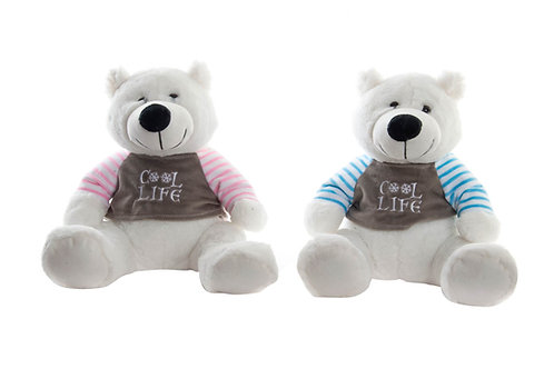 Peluches Polyester  Ours