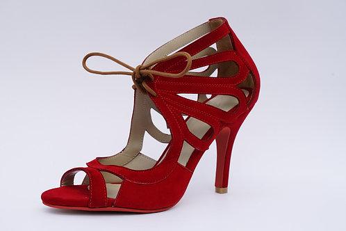 Modelo Titania Rojo