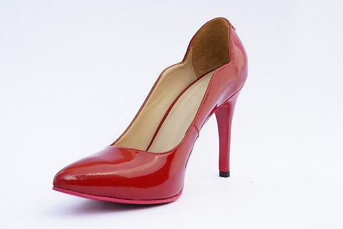 Modelo París Rojo