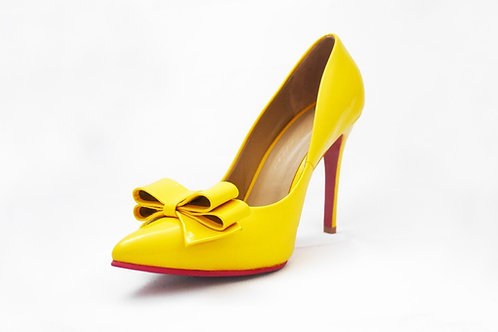 Modelo Rizo Amarillo