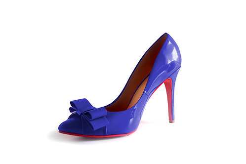 Modelo Rizo Azul