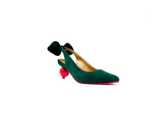 Modelo Fragaria Verde