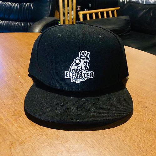 ELEVATED UNDERGROUND Snapback Hats