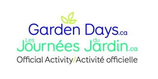 GARDEN DAYS – CANADA'S CELEBRATION OF GARDENS