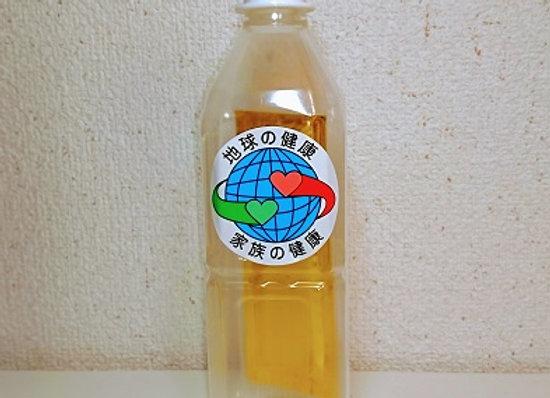 あるくたきつぼ|飲料水を入れてシェイク!還元水を繰り返し作る鉱石マイナスイオンキットcg00-09