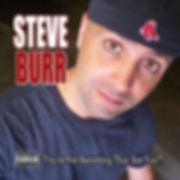 Steve Burr CD
