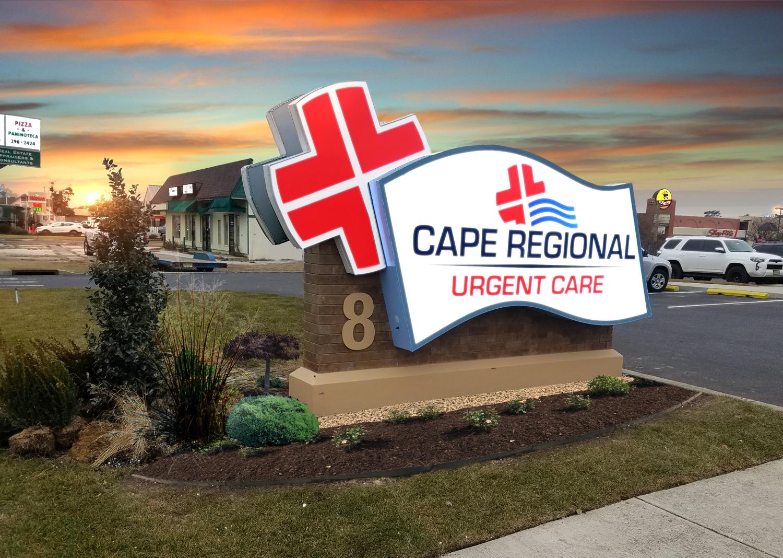 Cape Regional - Monument2