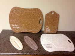 Custom Cutting Board Sets