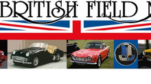 From the president.  A report on the Western Washington All British Field Meet