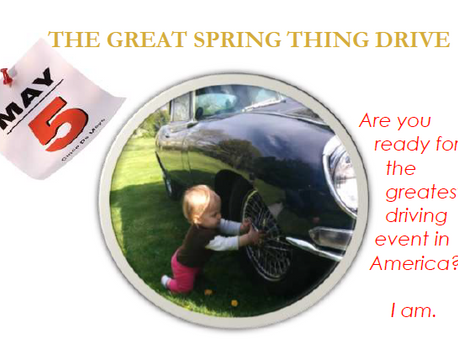 Sign up for Spring Thing Drive