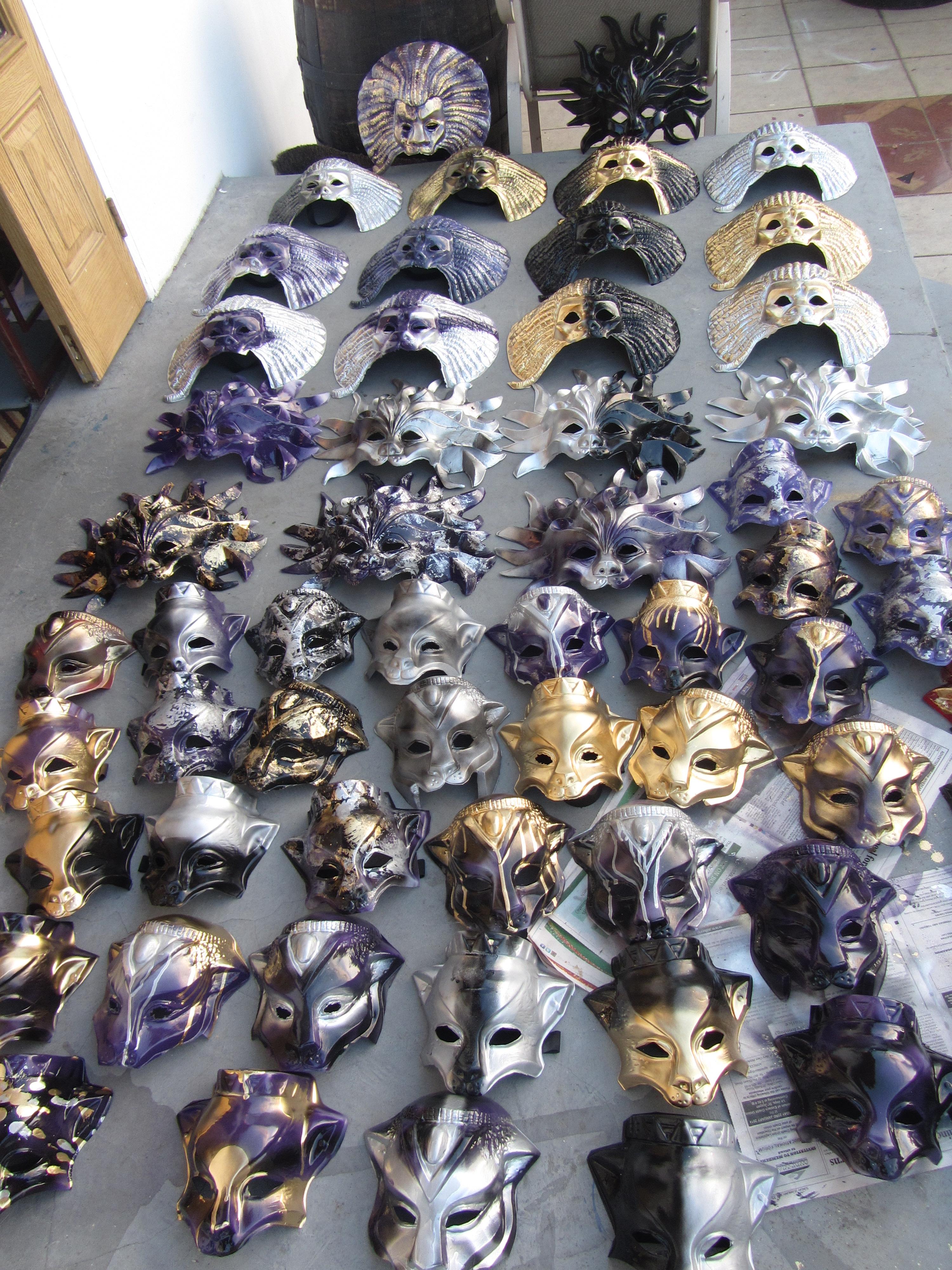 65 1 masks